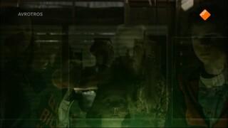 Caps Club - De Geheime Poort