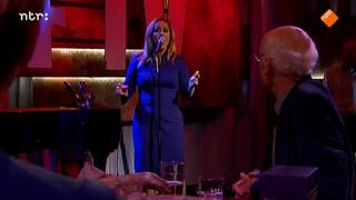 Optreden Angela Groothuizen