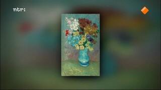 Rood verdwijnt uit schilderijen Van Gogh