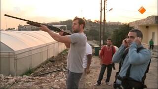 3onderzoekt - Kerst In Beiroet