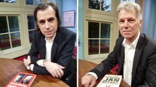 Vpro Boeken - Dirk De Wachter En Nico Keuning