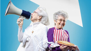 2Doc: Two Raging Grannies