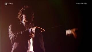 Winnaars Roodshow dirigeren Beethoven