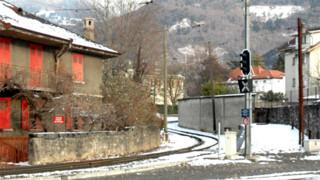 Rail Away - Zwitserland Tpc 1: Aigle - Les Diablerets