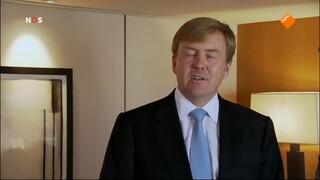 NOS Oranje Jaaroverzicht 2014