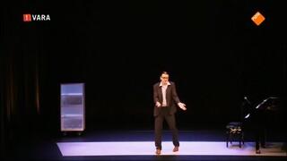 Cabaret Bij De Vara - Sander Van Opzeeland: I'm Back!