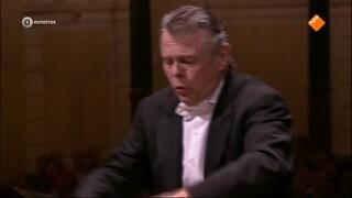 Het Concertgebouworkest O.l.v. Mariss Jansons Met De 5de Symfonie Van Prokofjev - Prokofjev - Symfonie Nr. 5 Door Het Concertgebouworkest O.l.v. Mariss Jansons