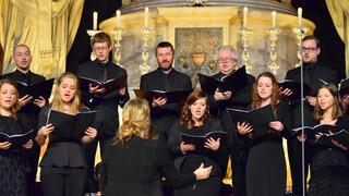 Nederland Zingt op Eerste Kerstdag