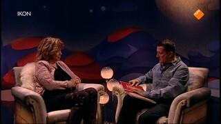 De Nachtzoen - Ted Van Lieshout