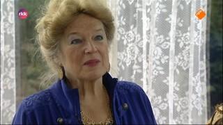 Geloofsgesprek - Jacqueline Van Den Eshof