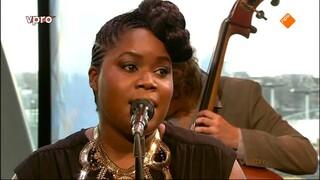 Vpro Vrije Geluiden - Zara Mcfarlane En Dutch Concert Big Band