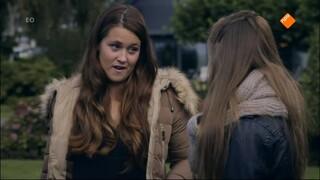Verborgen Verhalen - Anna