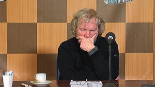 Wereldrecord Blindsimultaandammen Ton Sijbrands