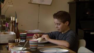 Wij zijn 14 - Noor en Tobias
