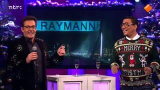 RAYMANN! Aflevering 8
