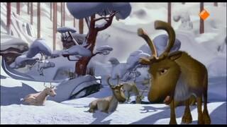 Zappbios - Niko En De Vliegende Brigade