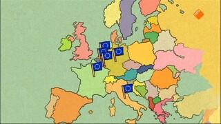 Het Klokhuis - Europa
