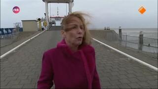 Het Eilandgevoel Van Schiermonnikoog - Angela Groothuizen