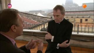 Geloofsgesprek - Kerst In Rome