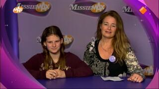 Missie MAX Kerstgroeten 2014 - Afl. 1