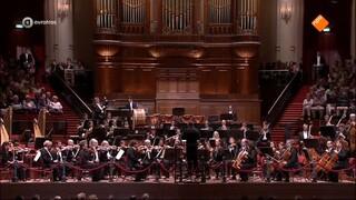 Rossini - Ouverture La gazza ladra & Sjostakovitsj - 1e pianoconcert