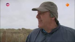 Het Eilandgevoel Van Schiermonnikoog - Stef Bos