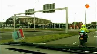 Jandino Live in Ahoy