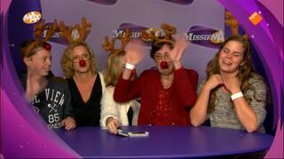Missie Max - Kerstgroeten 2014 - Afl. 2