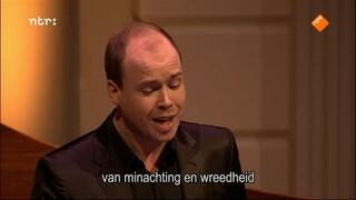Maarten Engeltjes zingt Vivaldi