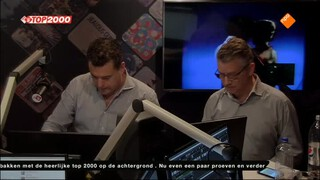 Top 2000 - Top 2000 Visual Radio