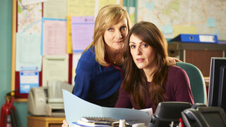 Scott & Bailey Personal & Execution