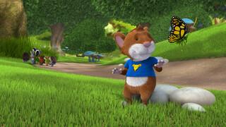 Tip de muis Werken is helemaal niet leuk!