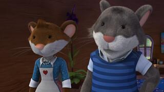 Tip de muis Ik wil dat mama blijft!