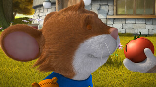 Tip de muis Het spijt me!