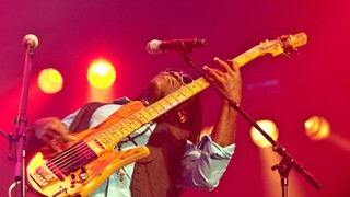 bassist | Richard Bona | North Sea Jazz | 2011
