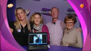 Missie MAX Kerstgroeten 2014 - Afl. 6