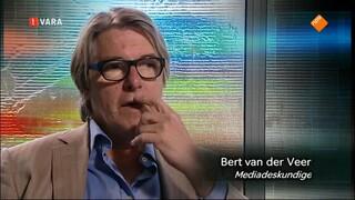 Tv Monument - Paul De Leeuw