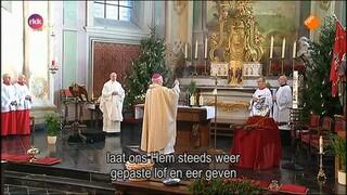 Eucharistieviering - Houthem-sint Gerlach