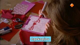 Gek Op Jou! - Aleya Vs Kayne