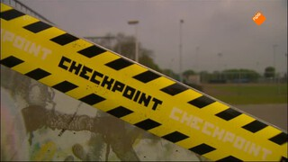 Checkpoint - Checkpoint