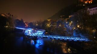 Rail Away - Oostenrijk: Graz - Bischofshofen