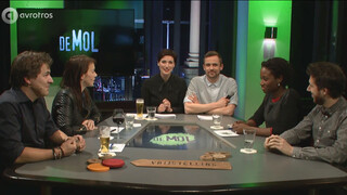 MolTalk: de nabeschouwing 8 januari 2015