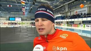 Nos Studio Sport - Schaatsen Ek Allround Chelyabinsk