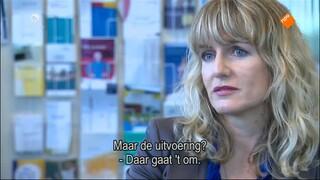 Fryslân Dok - Op Scherp Zorg: Voorelkaar?