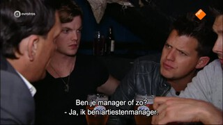 Nick & Simon, The Dream - Aflevering 2