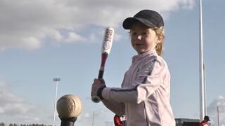 Kindertijd Nora Zoekt een Sport