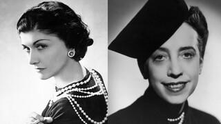 Chanel versus Schiaparelli