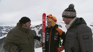 Aflevering 3 (15-01-2015) - Maarten Meiners