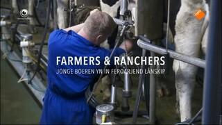 Fryslân Dok - Farmers & Ranchers