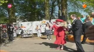 Koninginnedagdrama Apeldoorn